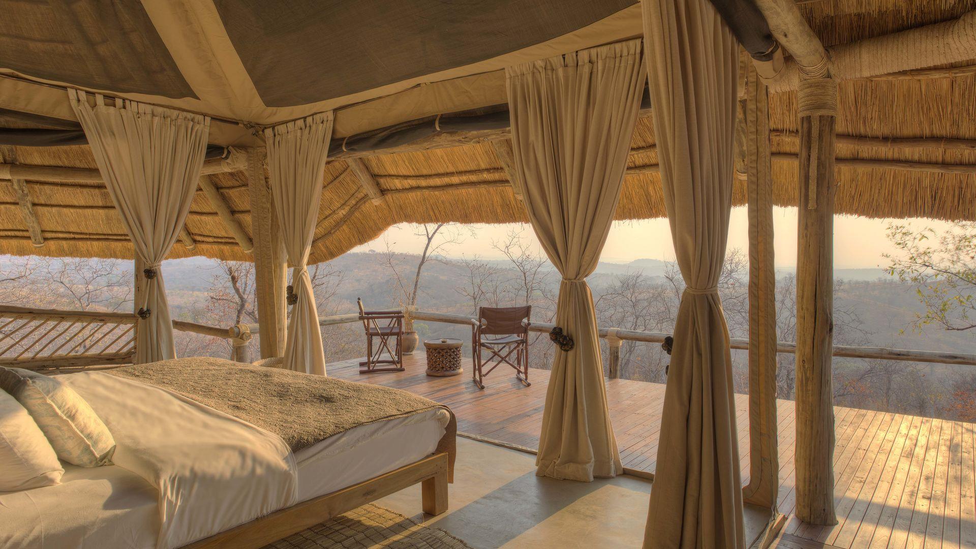 Ikuka Safari Camp » Matoke
