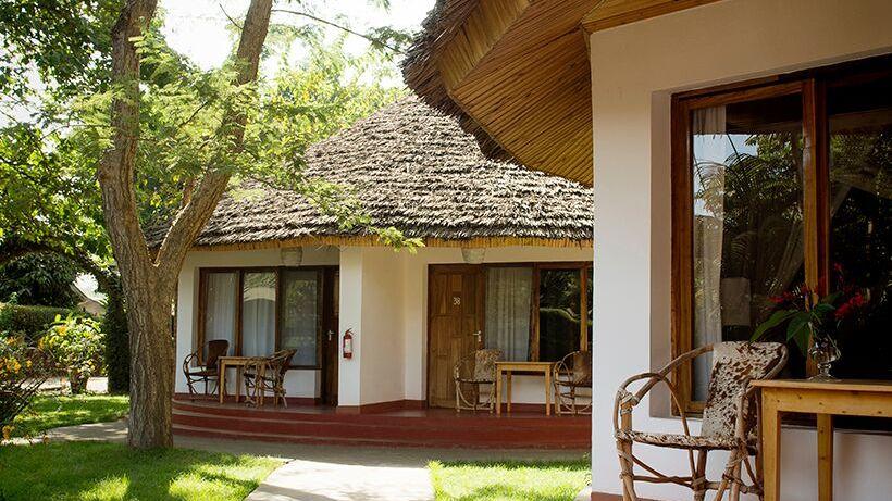 Ilboru Safari Lodge » Matoke