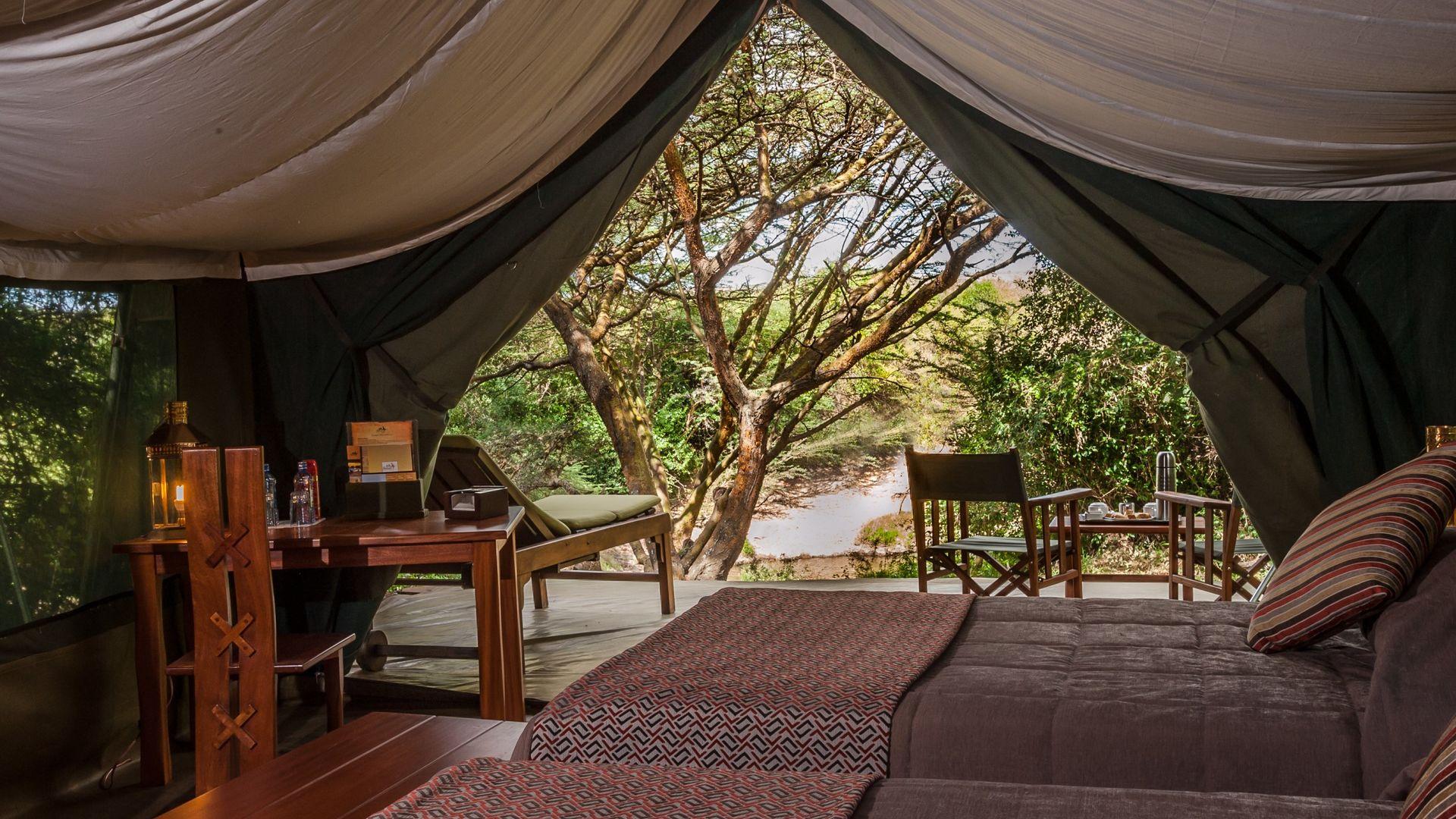 Ilkeliani Camp » Matoke