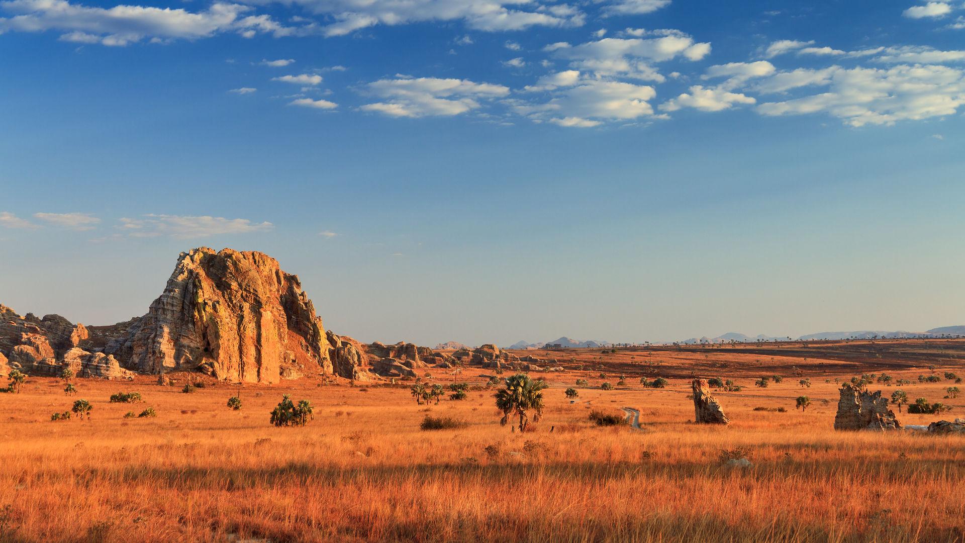 Madagascar avontuurlijk - prijzen en vertrekdata