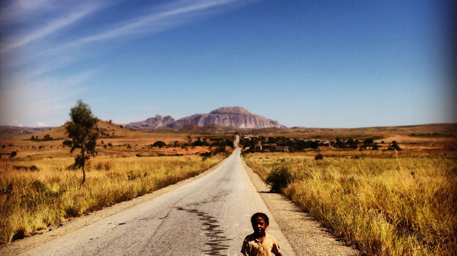 Fly & Drive route 66 Madagascar - Matoke Tours