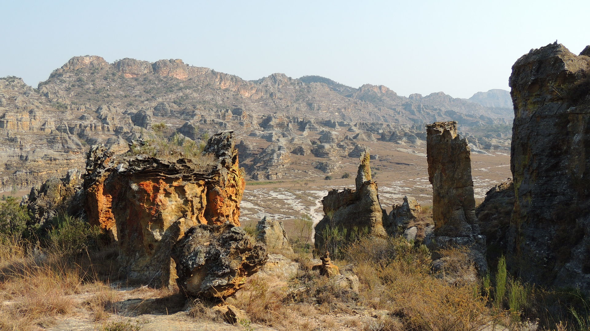 Bezienswaardigheden Madagascar - Hoogtepunten & nationale parken