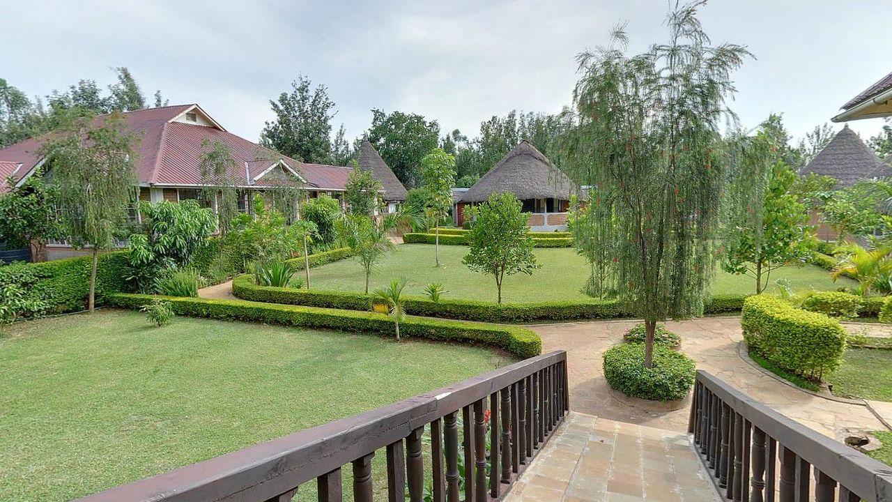 Itibo Resort » Matoke