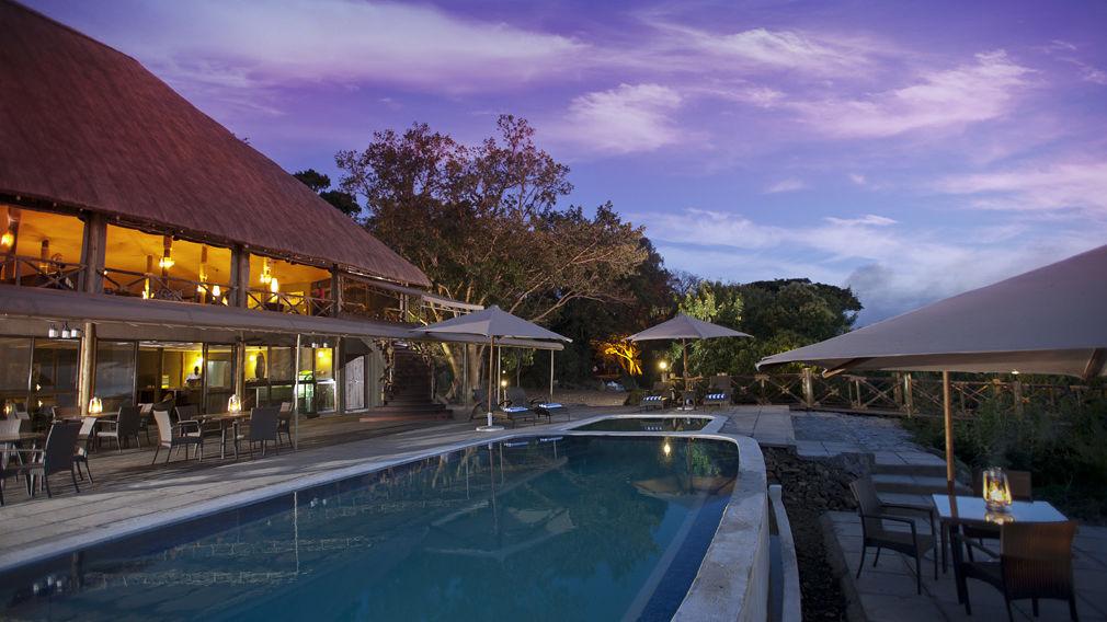 Jambo Impala Eco Lodge » Matoke