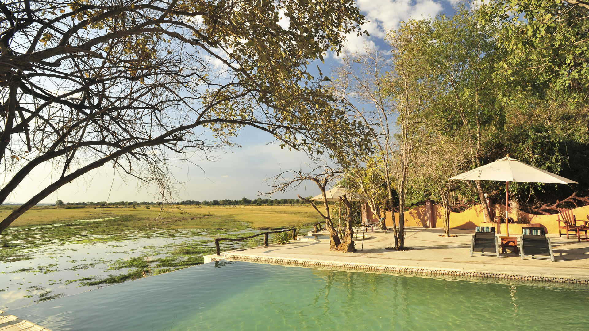 Kafunta River Lodge » Matoke