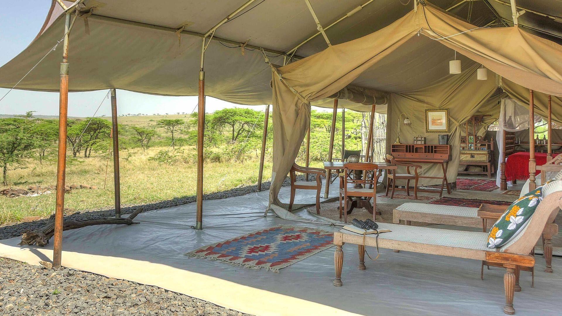 Kandili Camp » Matoke