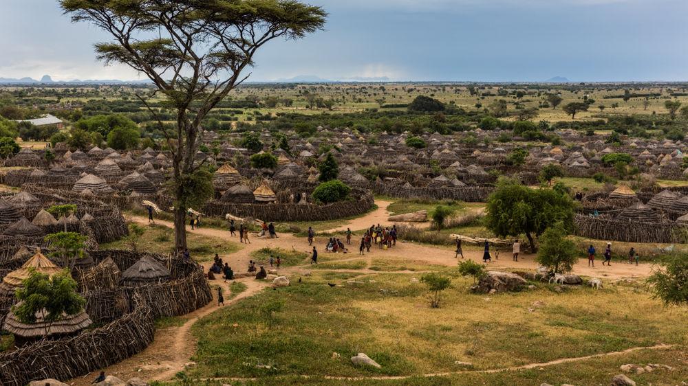 Oeganda groepsreis - Matoke Tours - Groepsreis Uganda