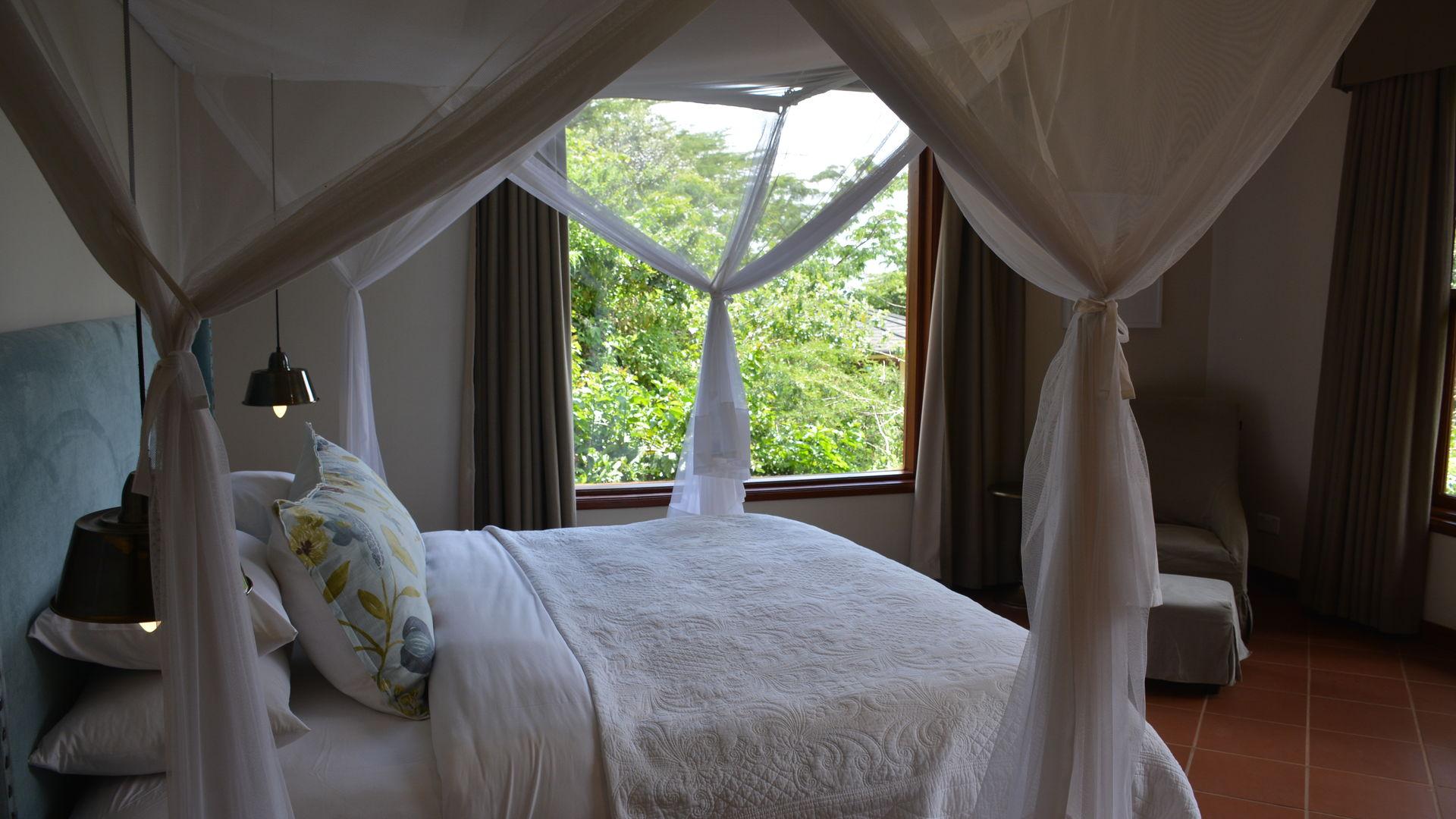 Acacia Farm Lodge » Matoke