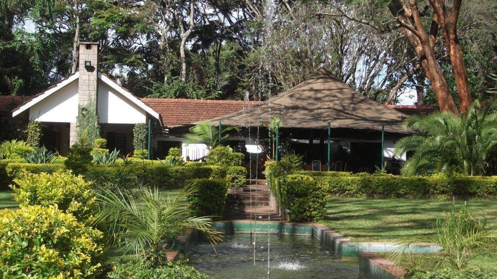 Karen Country Lodge » Matoke
