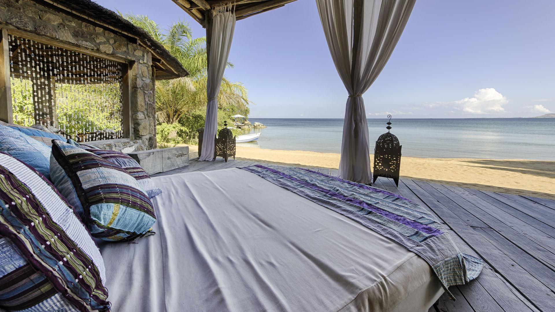 Verlengingen Malawi - jeepsafari, bootsafari, wandelsafari, nachtsafari, kanosafari