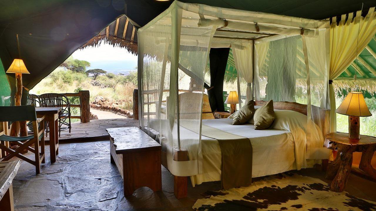 Kibo Safari Camp » Matoke