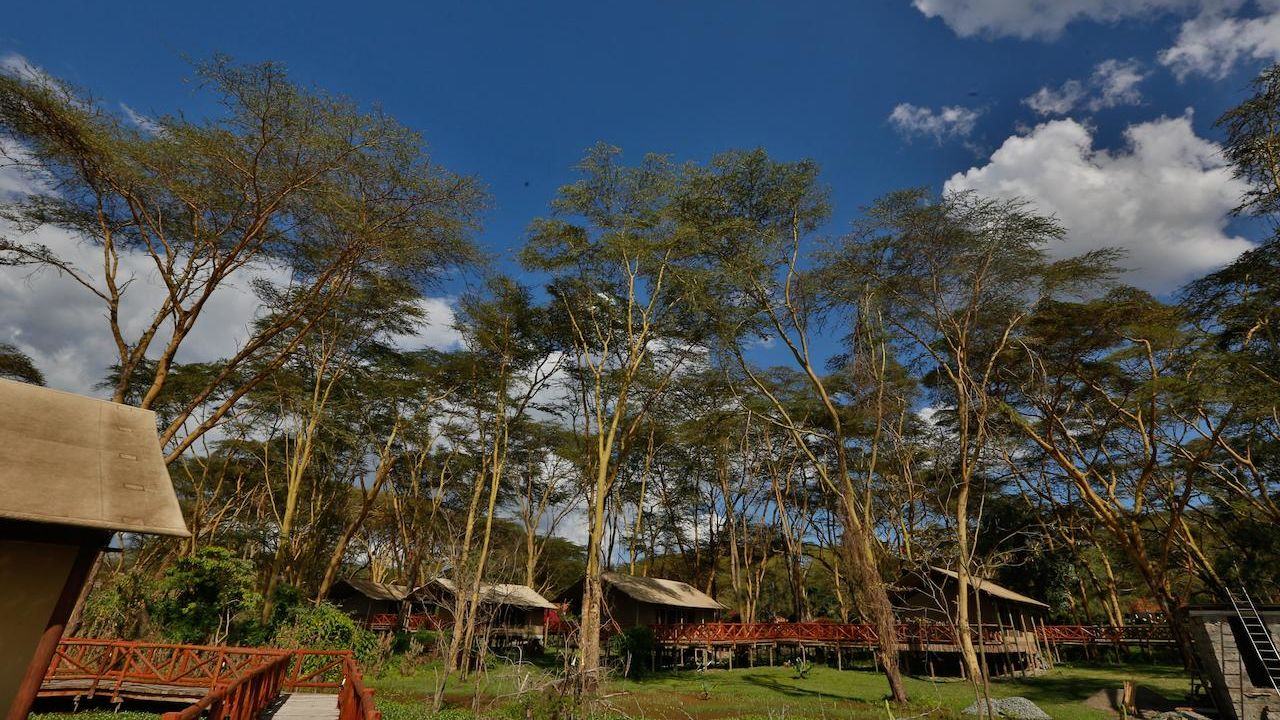 Kiboko Luxury Camp » Matoke