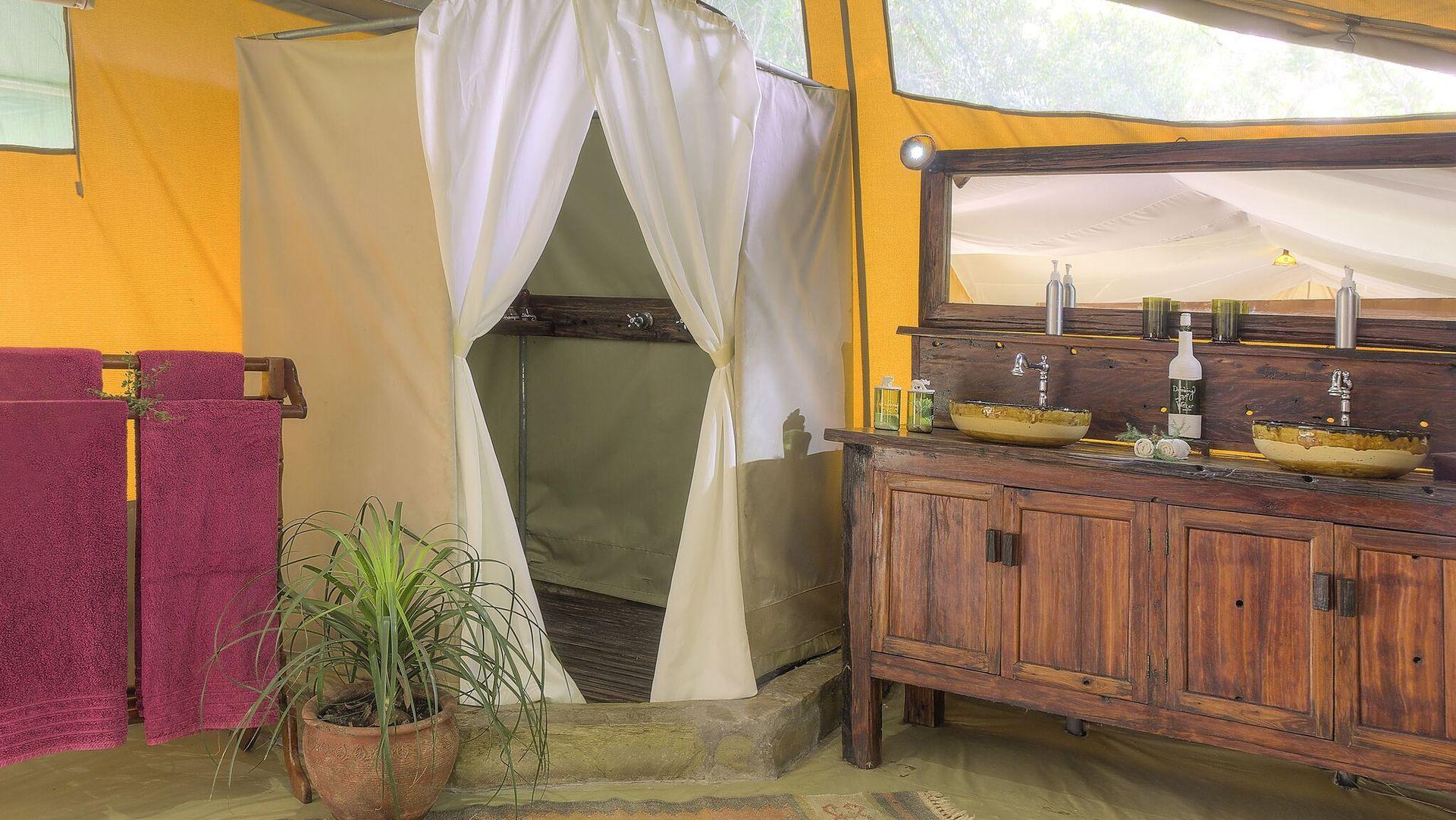 Kicheche Laikipea Camp » Matoke