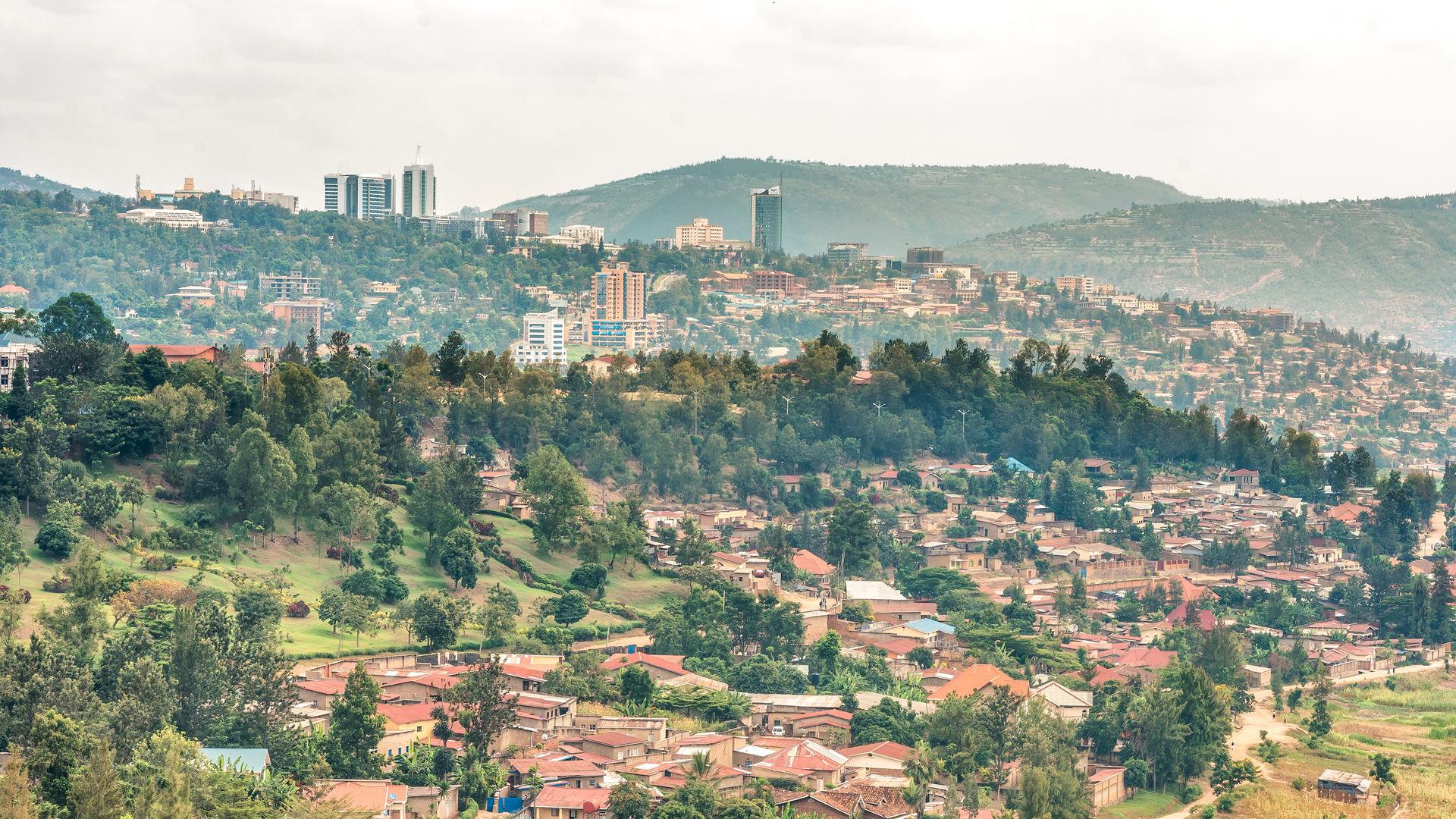 Highlights Oeganda
