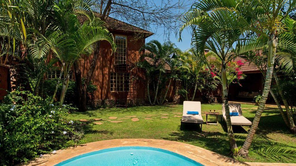 Kili Villa » Matoke
