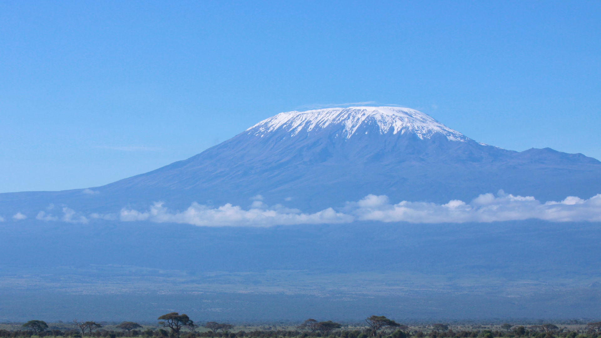 Routes Kilimanjaro - Kilimanjaro beklimmen - Machame route