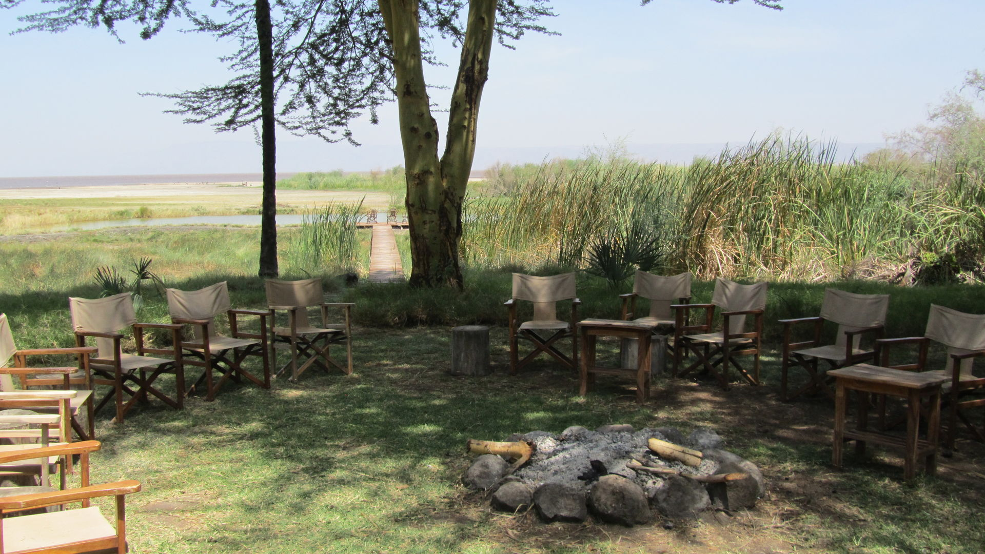 Kisima Ngeda Tented Camp » Matoke