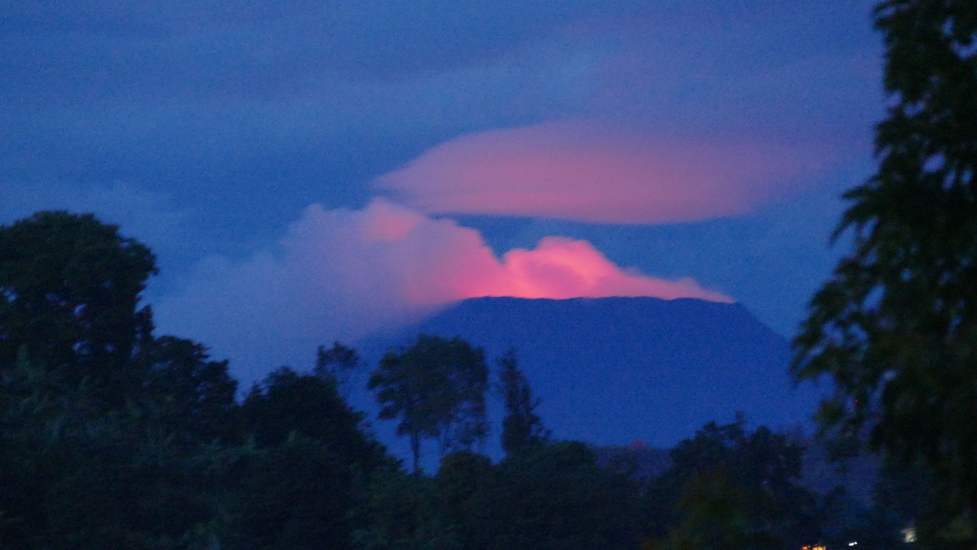 Kivu Paradis Resort » Matoke