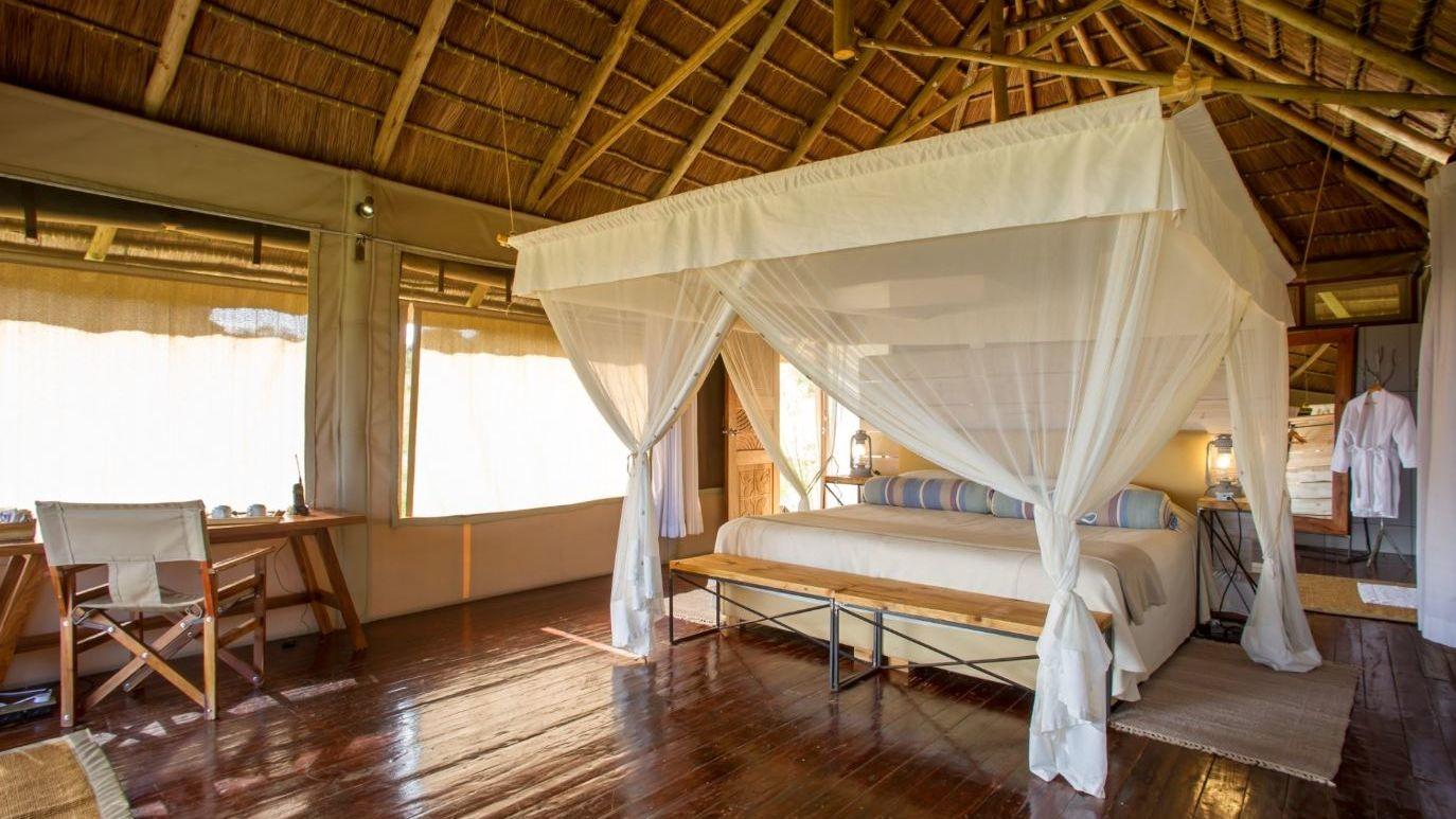Kubu Kubu Tented Camp » Matoke