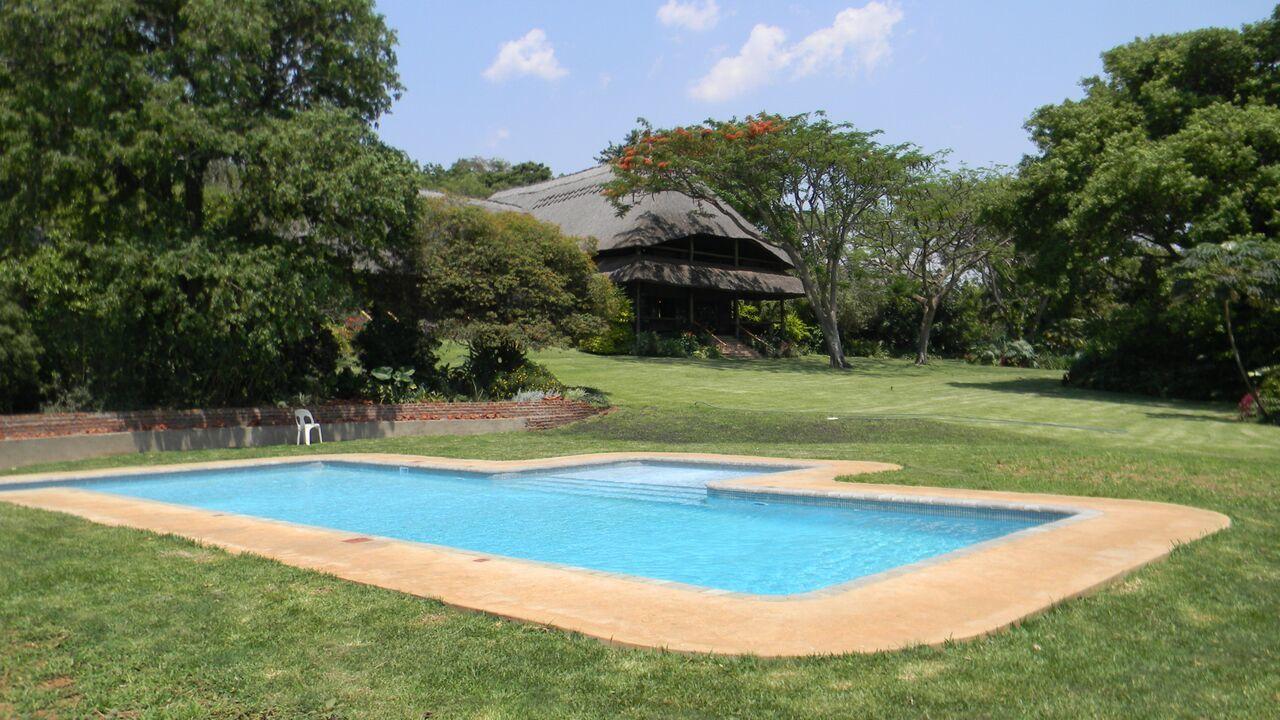 Kumbali Country Lodge » Matoke