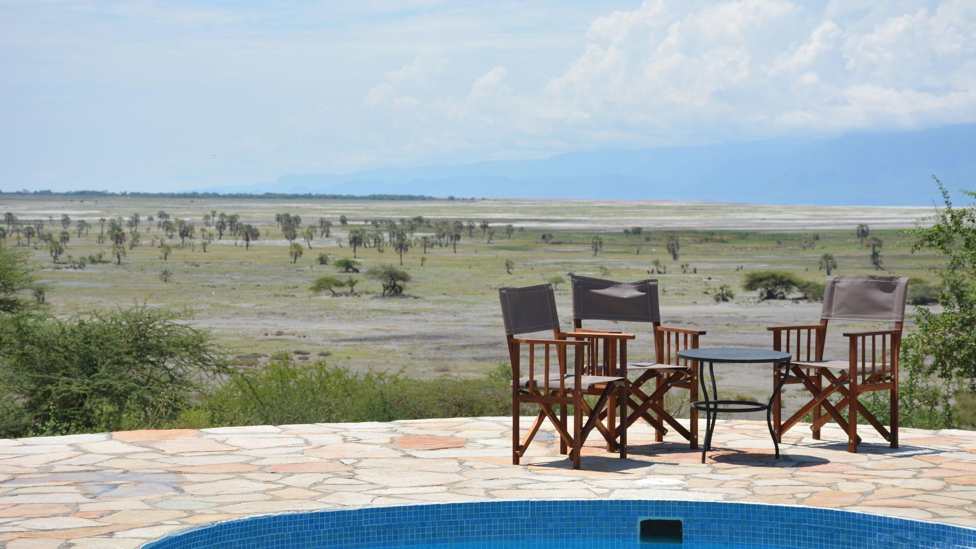 Lake Eyasi Safari Lodge » Matoke