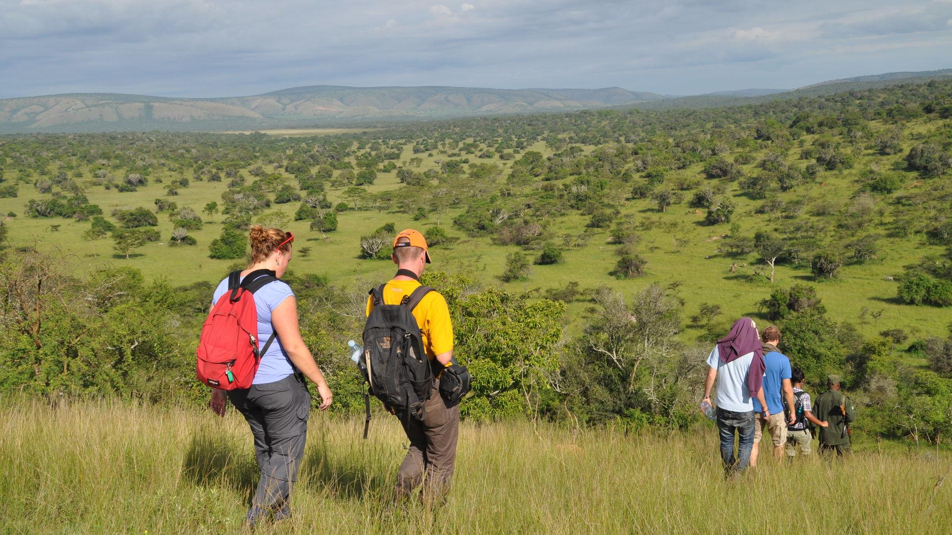 Prive rondreis Oeganda – hoogtepunten Oeganda - prijzen - 13 dagen