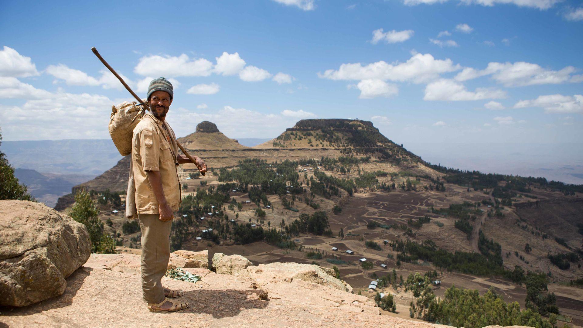 Visum Ethiopie - Tips voor het aanvragen van een visum