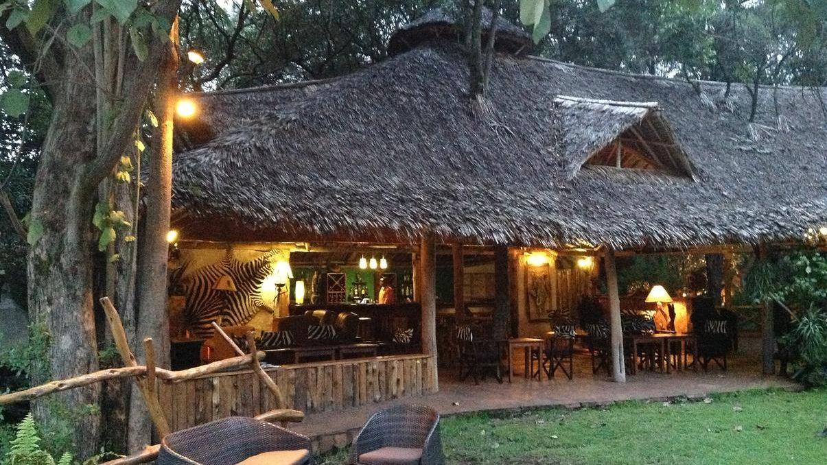 Mara River Camp » Matoke