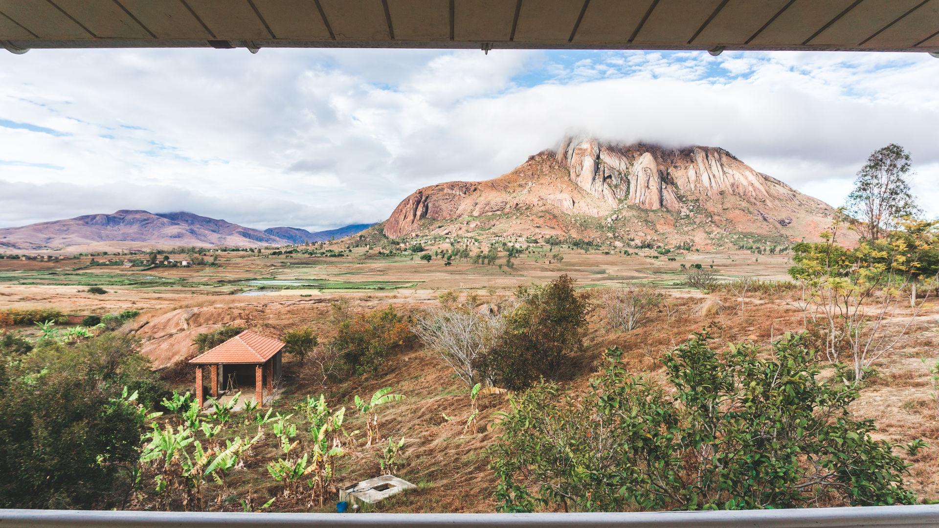 Betsileo Country Lodge » Matoke