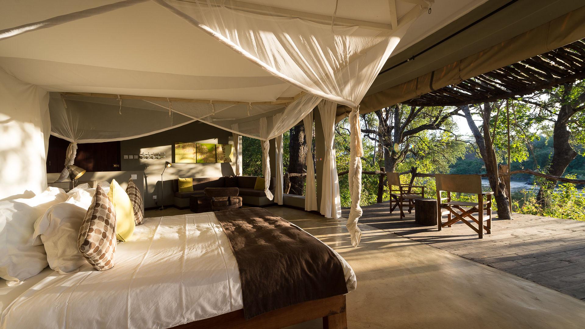 Mkulumadzi Lodge » Matoke