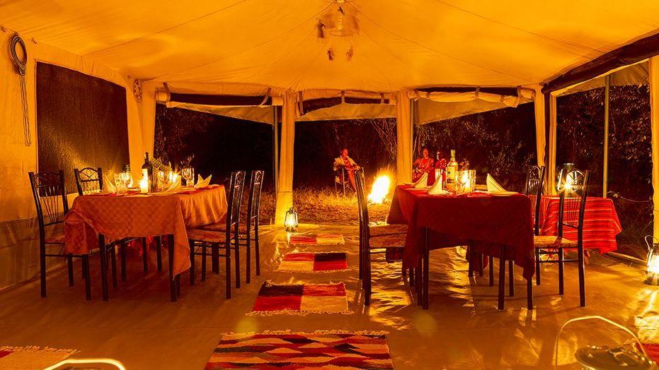 Malaika Camp » Matoke