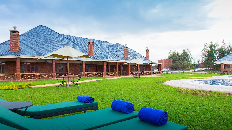 Marera Valley Lodge » Matoke