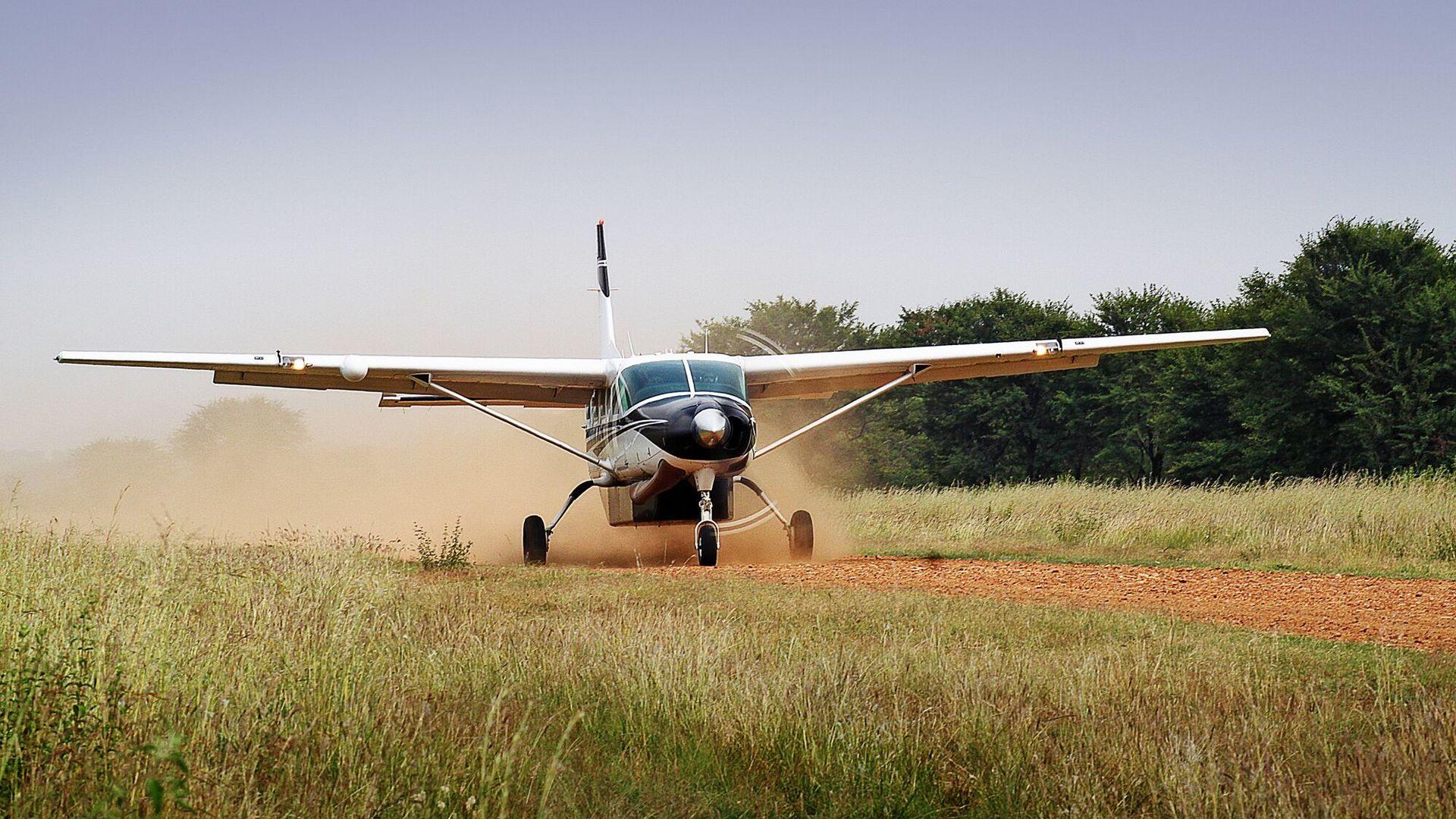 Vervoer Kenia - 4WD safari voertuigen in Kenia | Matoke Tours