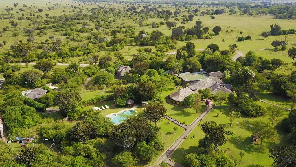 Mbweha Safari Camp » Matoke