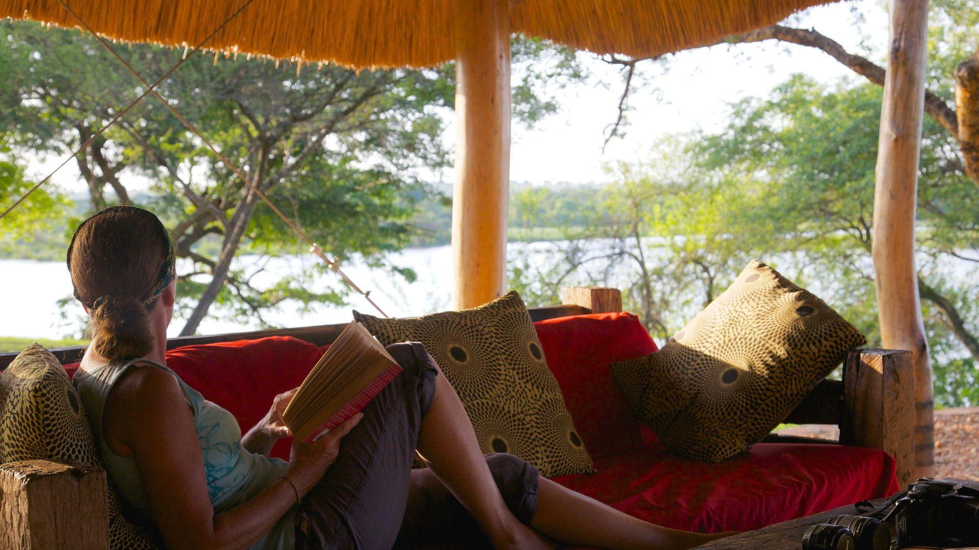 Murchison River Lodge » Matoke