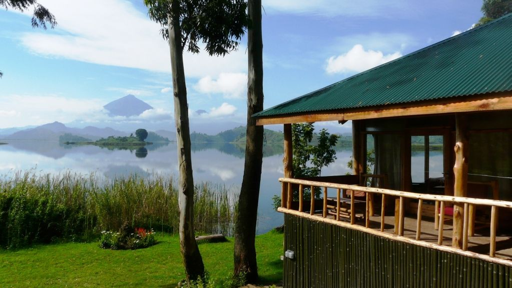 Mutanda Lake Resort » Matoke