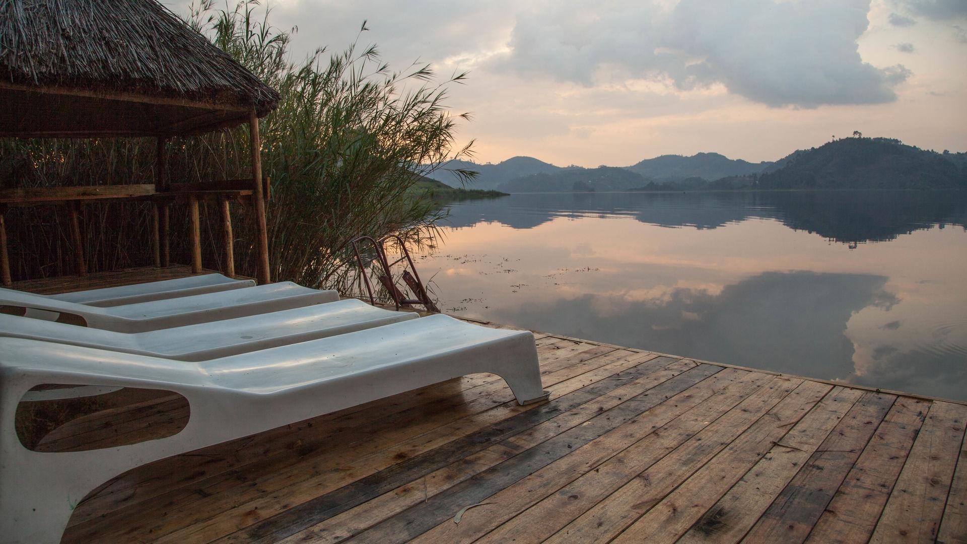 Mutanda Lake Resort » Matoke