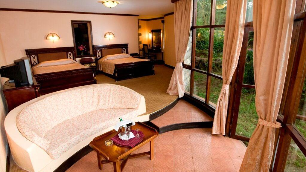 Naivasha Sopa Lodge » Matoke