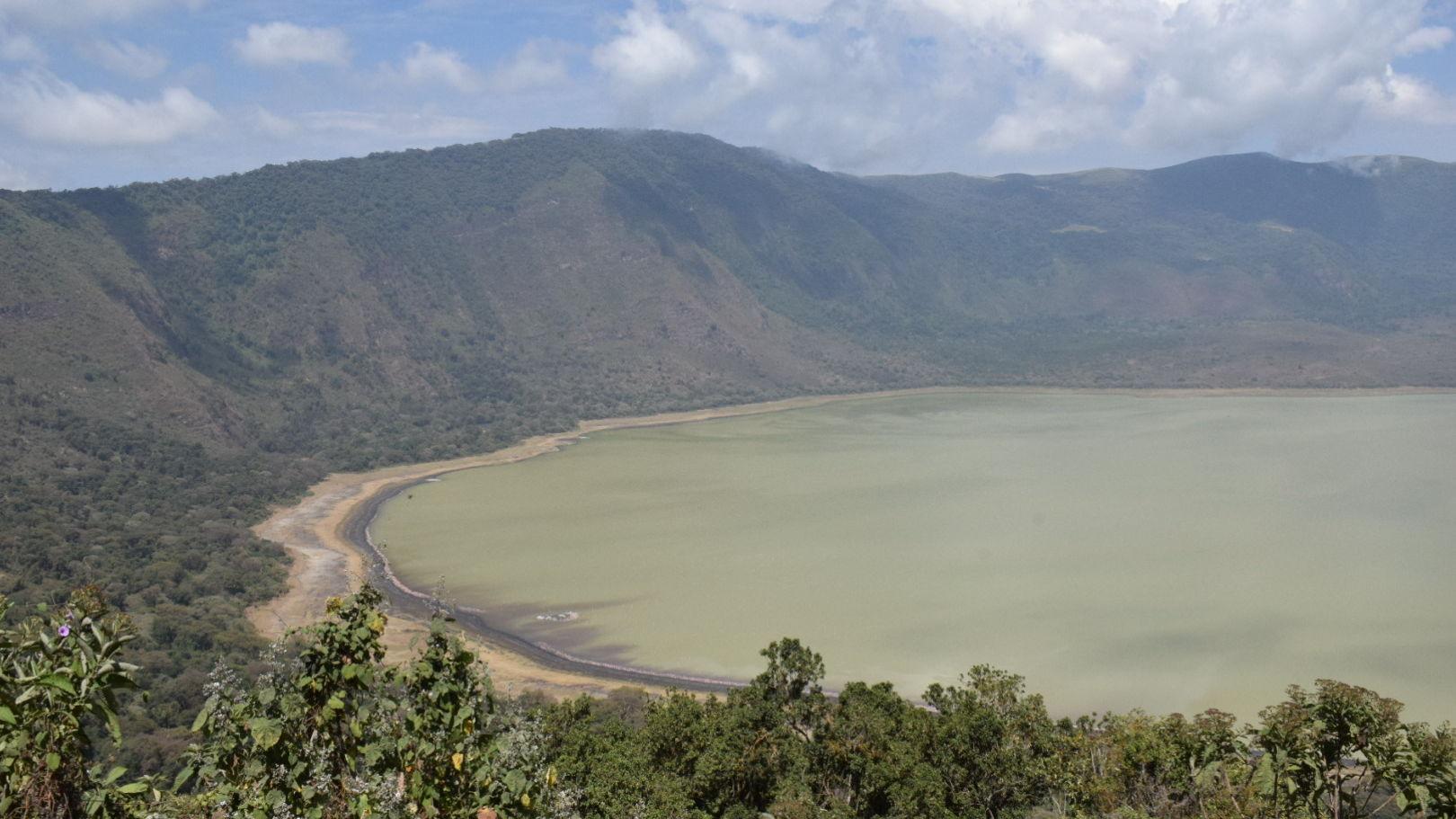 10 Daagse privé reis 'Migratie in de Serengeti!'