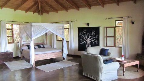 Ngorongoro Farmhouse » Matoke