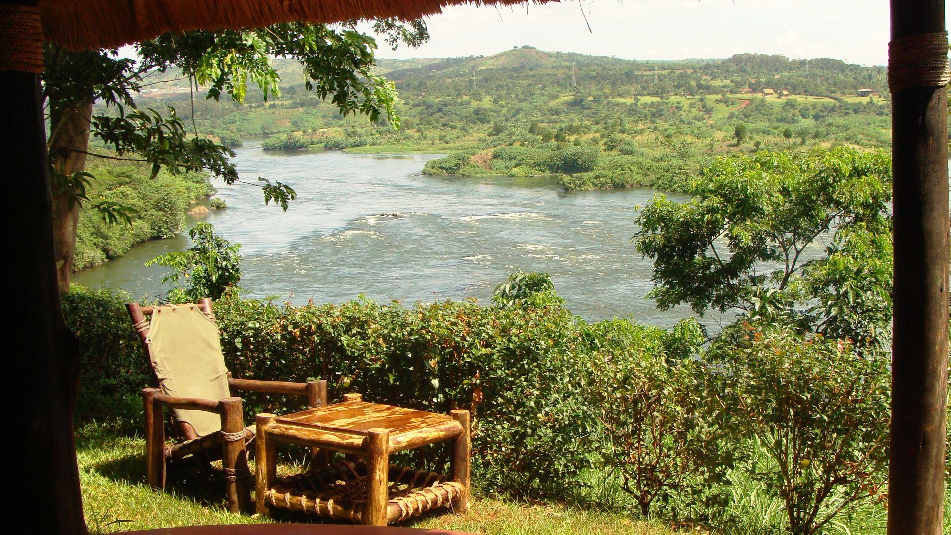 The Nile Porch » Matoke