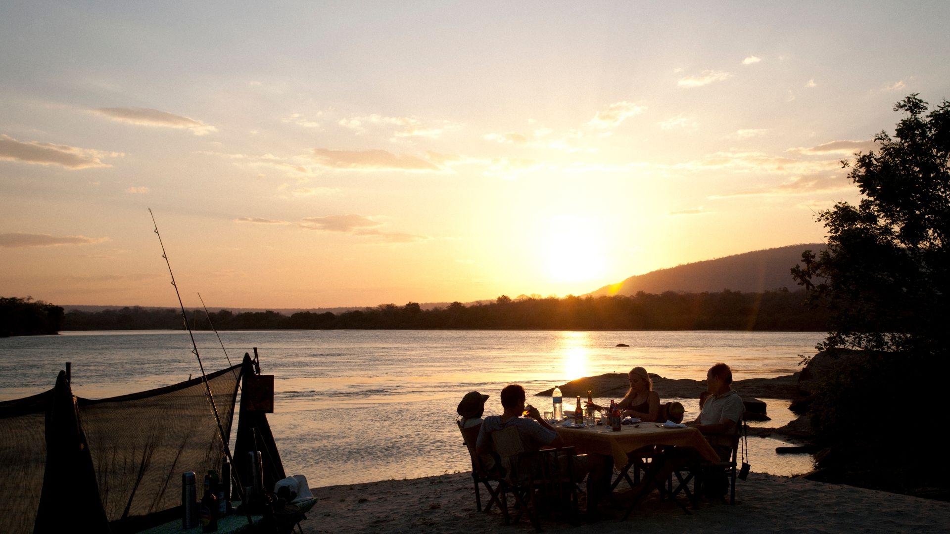 Oost Afrika reizen - updates van Matoke Tours