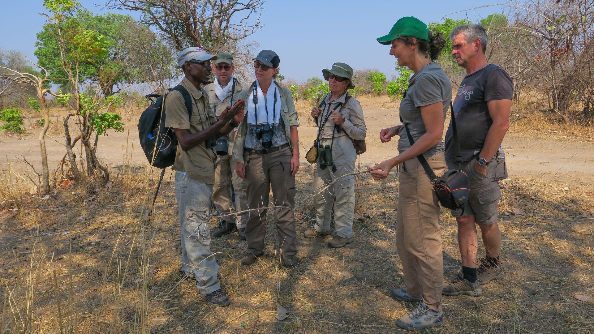 groepsreizen Afrika – Uit liefde voor Afrika| Matoke Tours