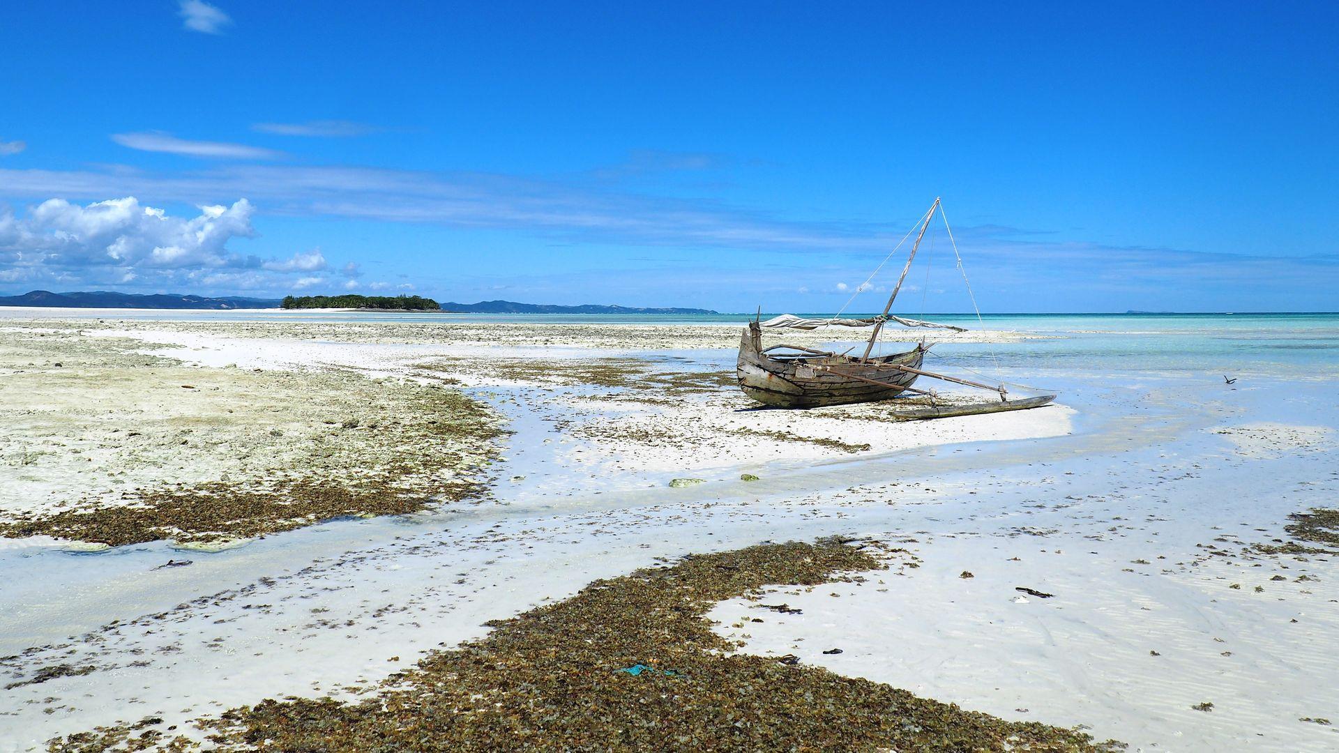 Blog: reizen door Noord Madagascar