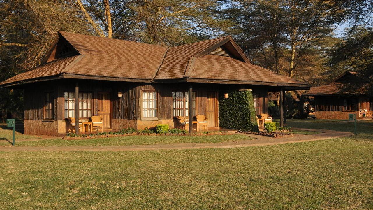 Ol Tukai Lodge » Matoke