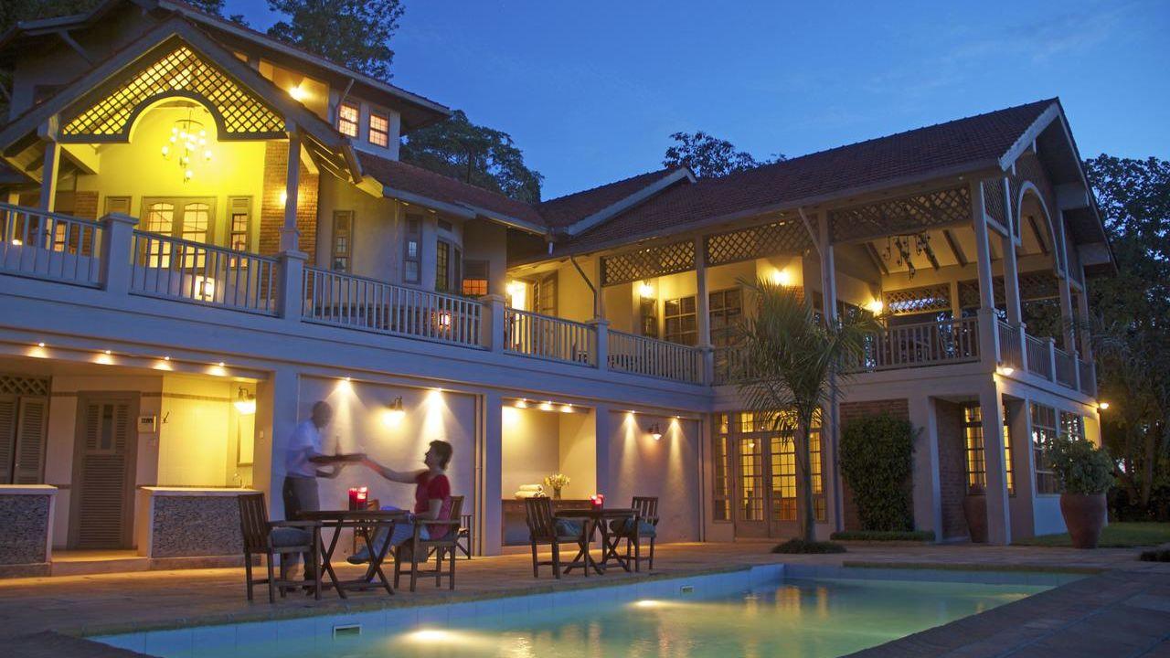Onsea House » Matoke