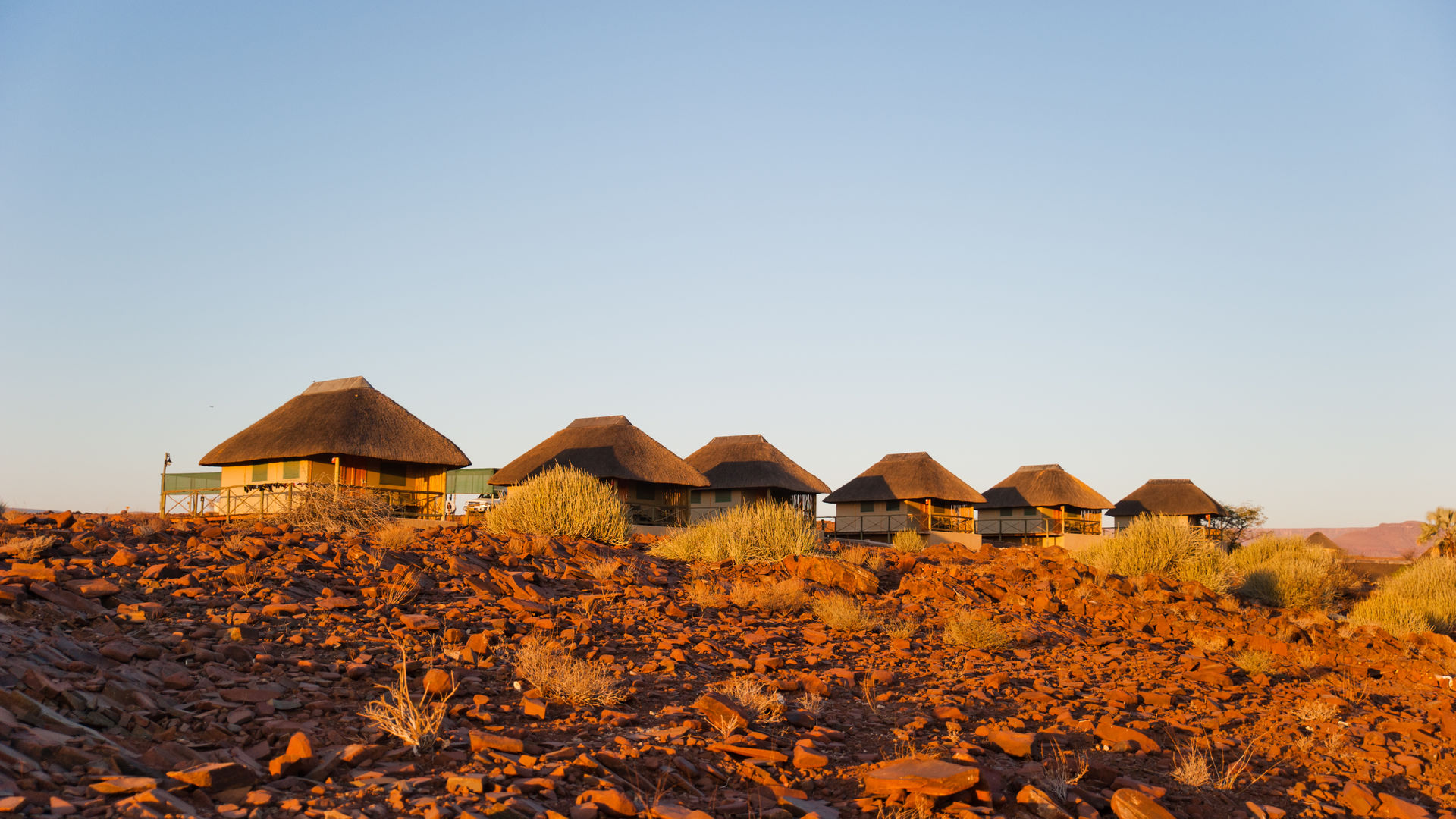 Individuele reis Namibie Botswana | 4x4 selfdrive | Matoke Tours