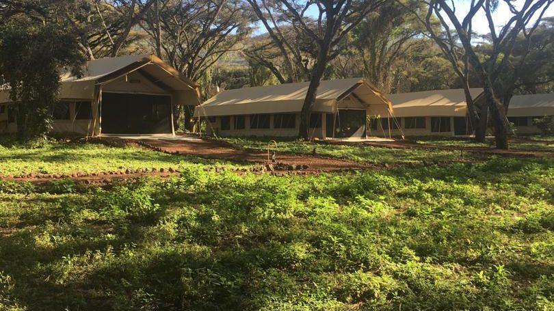 Ngorongoro Tortilis Camp » Matoke
