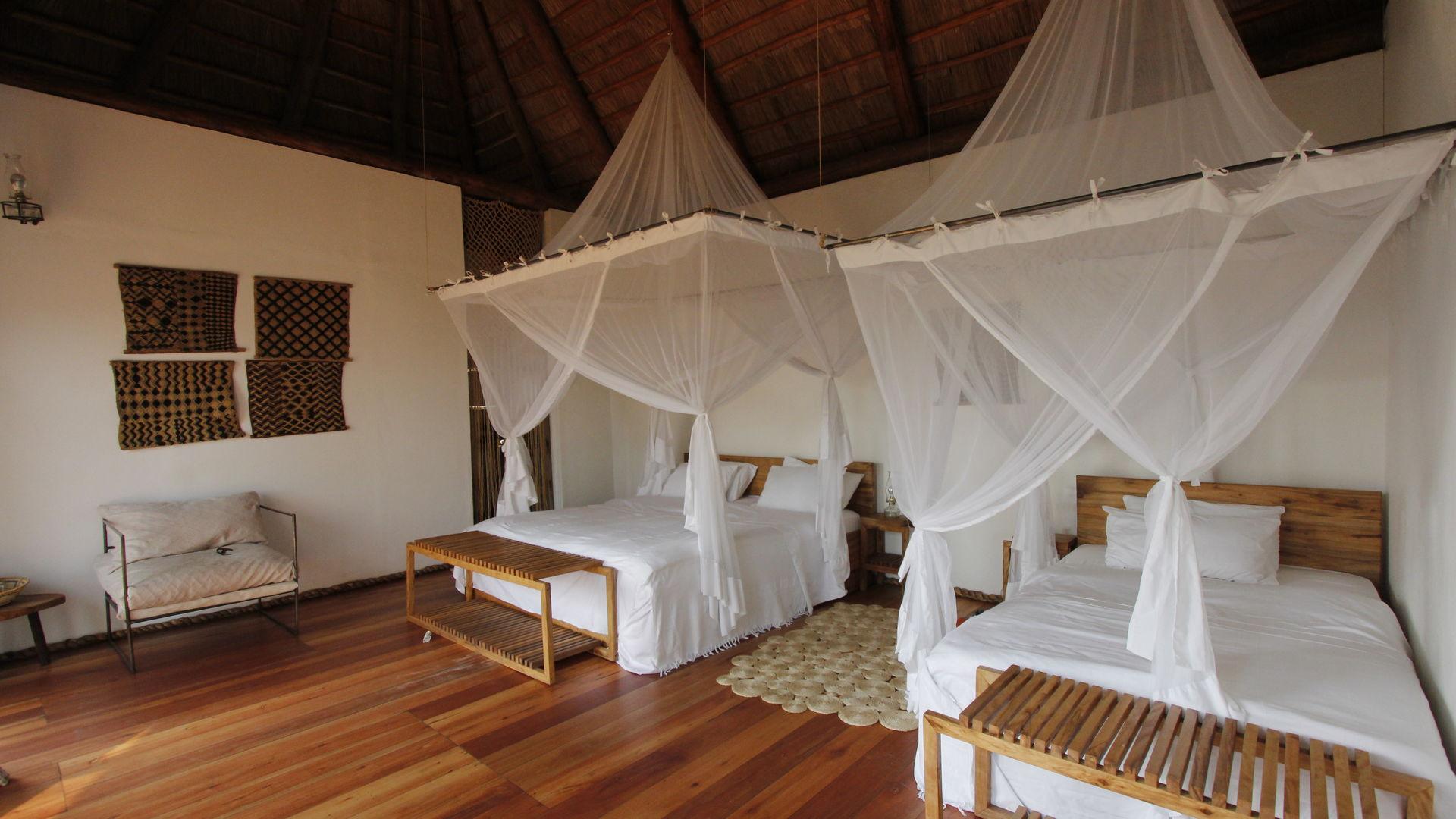 Papaya Lake Lodge » Matoke