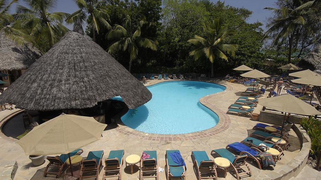 Pinewood Beach Resort » Matoke